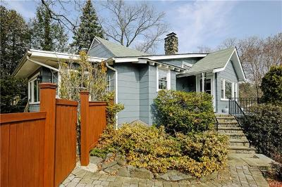 Larchmont Single Family Home For Sale: 700 Forest Avenue