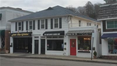 Chappaqua Commercial For Sale: 31-37 South Greeley Avenue