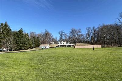 Stormville Single Family Home For Sale: 26 Old Route 52