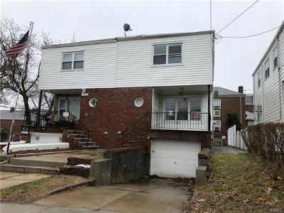 Bronx Single Family Home For Sale: 1140 Allerton Avenue