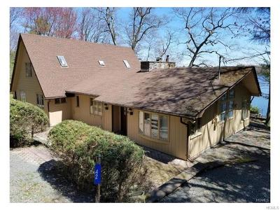 Highland Lake Single Family Home For Sale: 42 Devenoge Drive