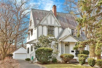 Sleepy Hollow Single Family Home For Sale: 140 Hunter Avenue