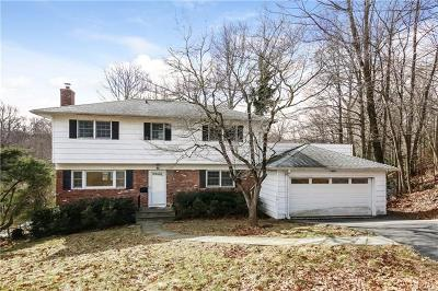 Scarsdale Single Family Home For Sale: 10 Magnolia Road