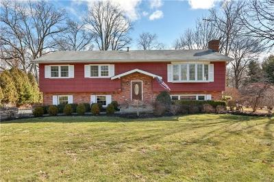 Single Family Home For Sale: 44 Gottlieb Drive