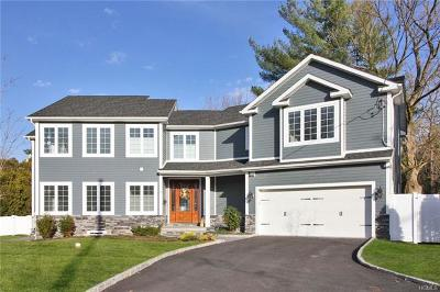 Eastchester NY Single Family Home Sold: $1,395,000