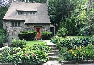Scarsdale Single Family Home For Sale: 5 Uxbridge Road