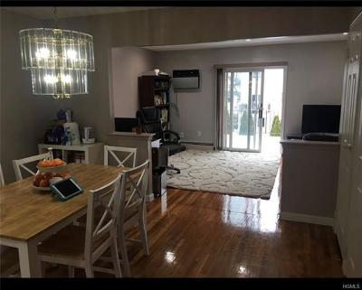 Bronx Single Family Home For Sale: 1520 Mac Donough Place