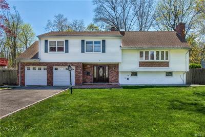 New Rochelle Single Family Home For Sale: 109 Emerson Avenue