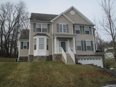 Walden Single Family Home For Sale: 14 Evergreen Lane