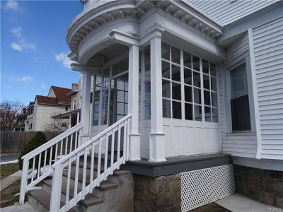 Westchester County Rental For Rent: 388 Palisade Avenue #2B