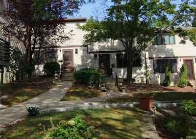 Condo/Townhouse For Sale: 416 Country Club Lane