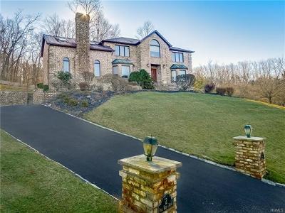 Blauvelt Single Family Home For Sale: 2 Pine Glen Drive