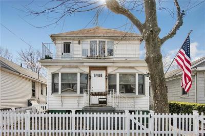 Bronx Co-Operative For Sale: 7 Poplar Avenue #7