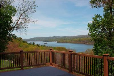 Highland Falls Single Family Home For Sale: 62 Ondaora Parkway