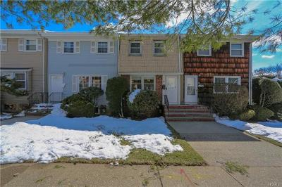 Rockland County Condo/Townhouse For Sale: 14 Alan Road