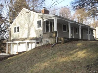 Warwick Single Family Home For Sale: 28 Overlook Drive