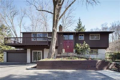 Scarsdale Single Family Home For Sale: 716 Ardsley Road