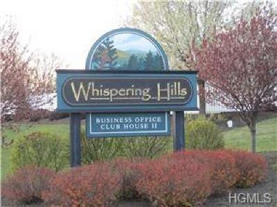 Chester Condo/Townhouse For Sale: 1214 Whispering Hills