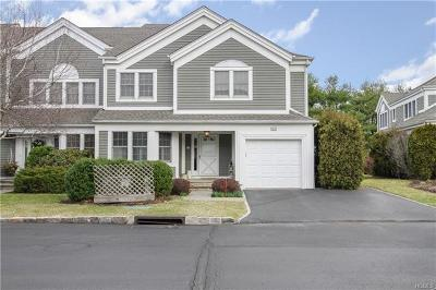 White Plains Single Family Home For Sale: 45 Alex Drive