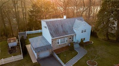Yonkers Single Family Home For Sale: 29 Dexter Road