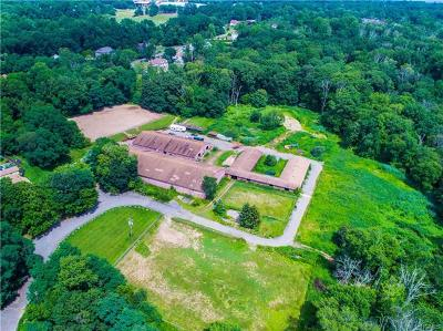 Rockland County Single Family Home For Sale: Lot 9 Stonehedge Farm Road