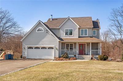 Monroe Single Family Home For Sale: 35 Aquarius Street