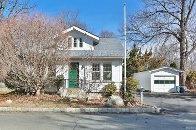 Single Family Home For Sale: 11 East Lowe Lane