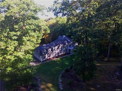 Connecticut Single Family Home For Sale: 11 Rock Ridge Court