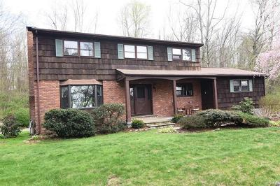 Brewster Single Family Home For Sale: 24 Farrell Drive