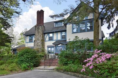 Bronx Single Family Home For Sale: 46 Durham Road
