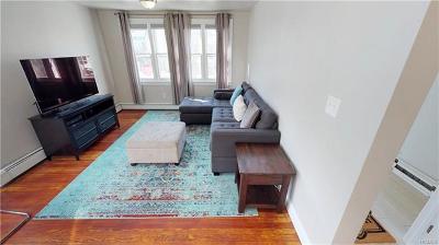 Yonkers Multi Family 2-4 For Sale: 15 Arbor Street