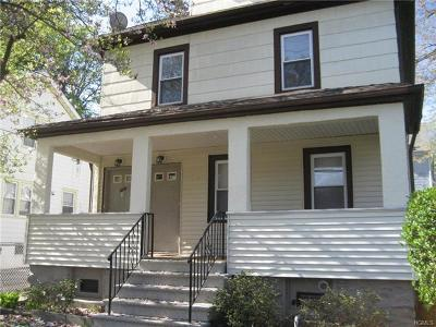 Pelham Multi Family 2-4 For Sale: 132 6th Street