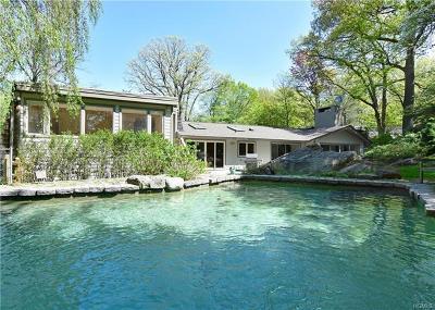Irvington Single Family Home For Sale: 63 Havemeyer Road