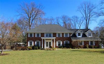 Rockland County Single Family Home For Sale: 9 Dunmore Road