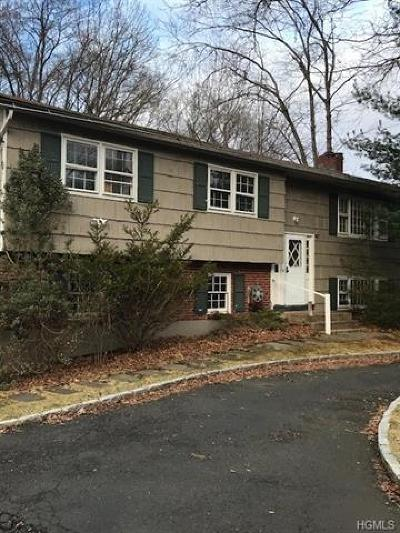 Single Family Home For Sale: 120 Laurel Road