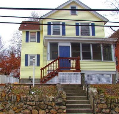 Highland Falls Single Family Home For Sale: 16 Walnut Avenue
