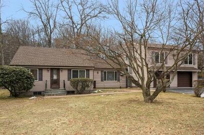 Shrub Oak Single Family Home For Sale: 3551 Buckhorn Street