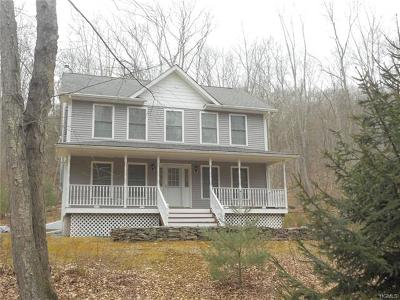 Glen Spey Single Family Home For Sale: 325 County Route 31