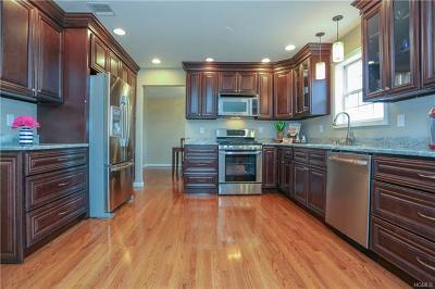 Goshen Single Family Home For Sale: 149 Gibson Road
