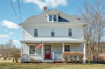 Middletown Single Family Home For Sale: 204 Bloomingburg Road