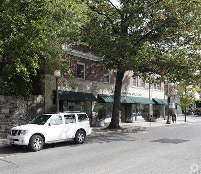 Bronxville Commercial For Sale: 51 Pondfield Road