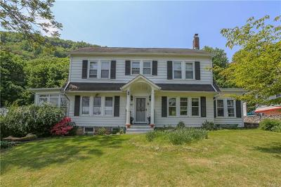 Rockland County Single Family Home For Sale: 40 Hillside Avenue