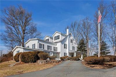 Bloomingburg Single Family Home For Sale: 10 Route 17k