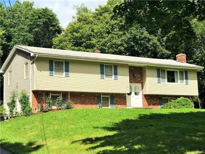 Wallkill NY Single Family Home Sold: $259,900