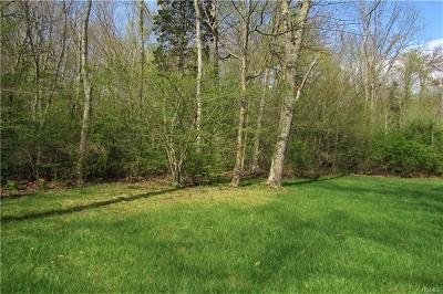 pawling Residential Lots & Land For Sale: 17 Lots Cushman Farms