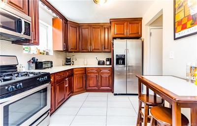 Single Family Home For Sale: 710 Sagamore Street