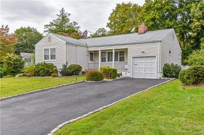 Ardsley Single Family Home For Sale: 2 Glen Road