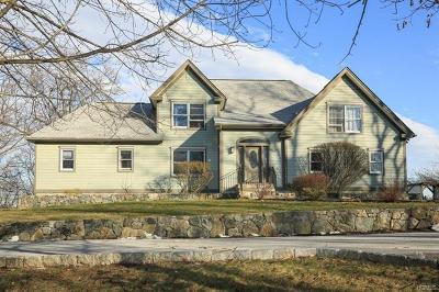 Garrison Single Family Home For Sale: 40 Dancing Rock Road