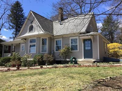 Westchester County Single Family Home For Sale: 118 North State Road