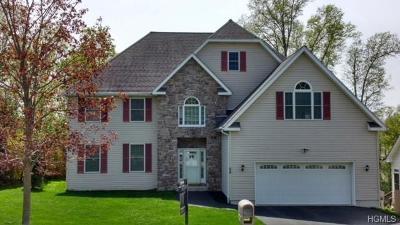 Beacon Single Family Home For Sale: 81 Delavan Avenue